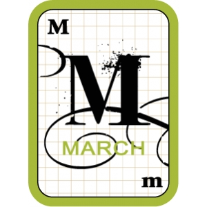 flashcard: march