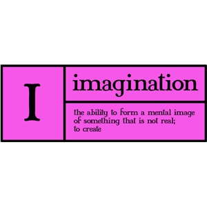 i is for imagination pc