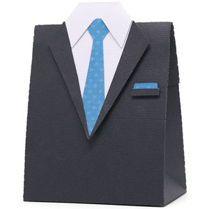 suit jacket box