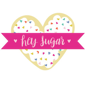hey sugar cookie