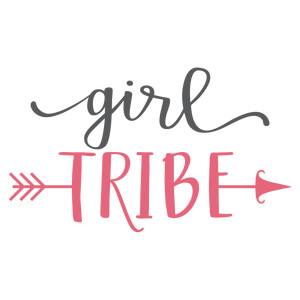 girl tribe phrase