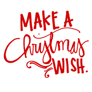make a christmas wish