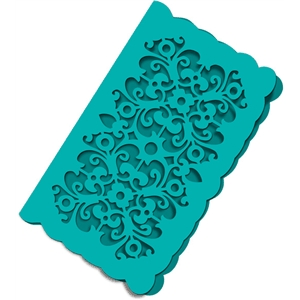 lace card
