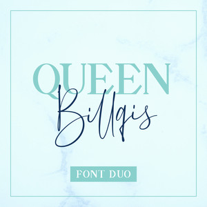 queen billqis duo