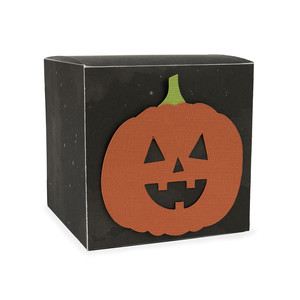 pumpkin box
