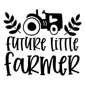 future little farmer