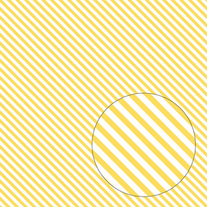 yellow stripes seamless pattern