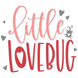 little lovebug