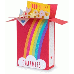 charmies cereal box card