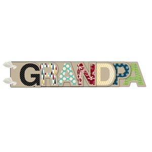 grandpa word album