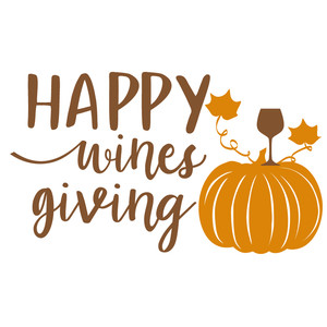 happy wines giving