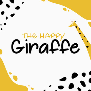 the happy giraffe font