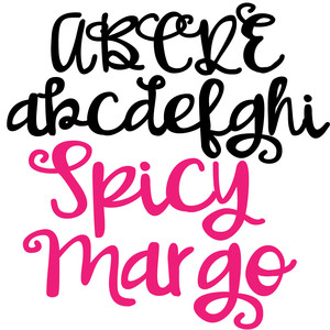 pn spicy margo
