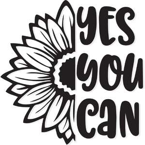 yes you can sunflower