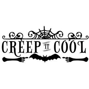 creep it cool