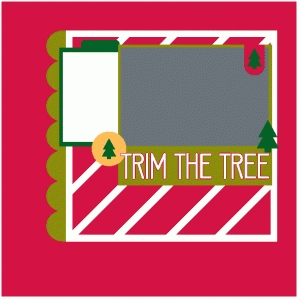 trim the tree 12x12
