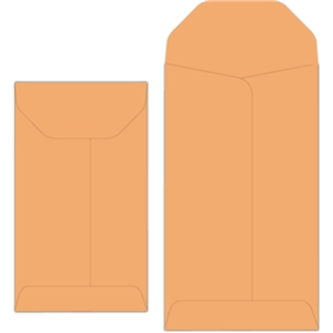 pocket envelope