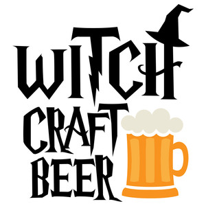 witch craft beer