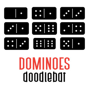 dominoes doodlebat