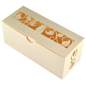 romance cookie box