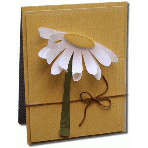 spring a2 decorative card