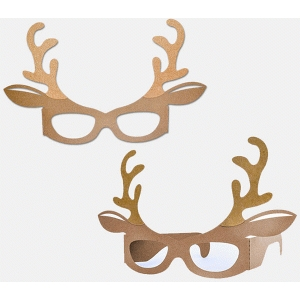 deer glasses