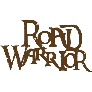 road warrior phrase