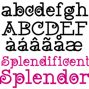 pn splendificent splendor