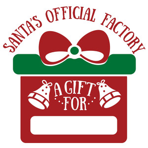 santa's official factory