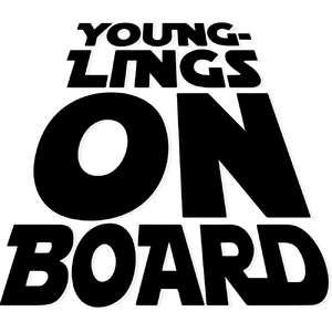 younglings on board