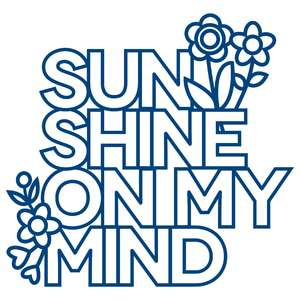 sunshine on my mind