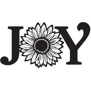joy sunflower