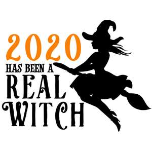 2020 real witch