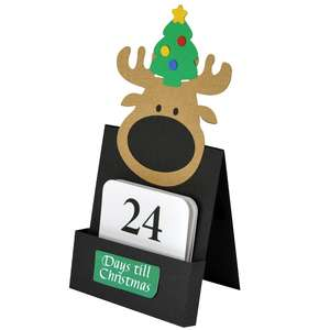 mr. moose advent calendar