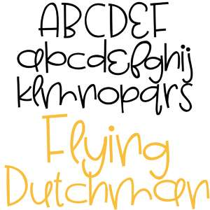 zp flying dutchman lite