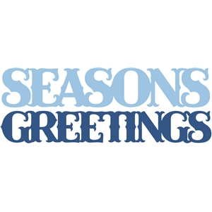 seasons greetings phrase