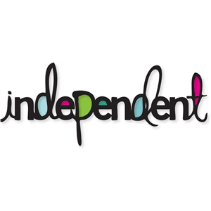 'independent' word