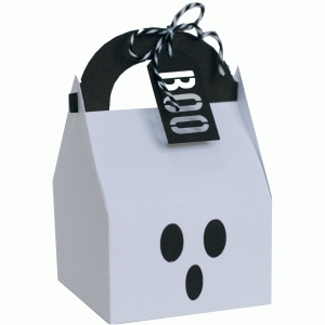 ghost handled box