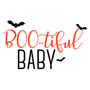 boo-tiful baby quote