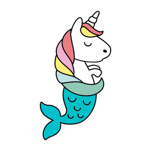 sea unicorn