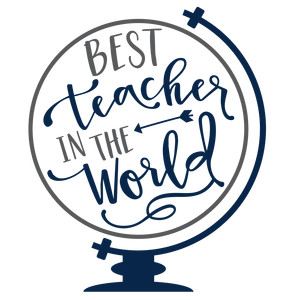 best teacher in world globe