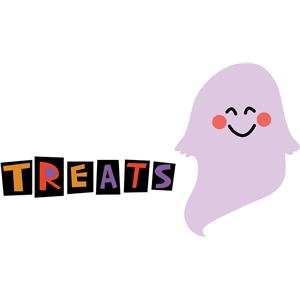 ghost treat