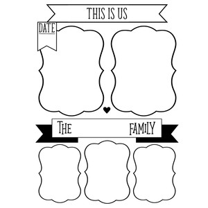 this is us - family tree