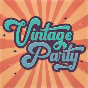 vintage party