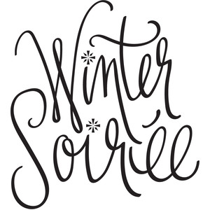winter soiree sentiment