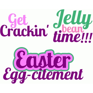 easter sayings sentiments