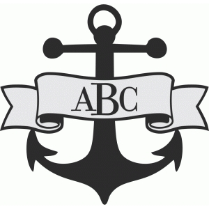 banner anchor frame