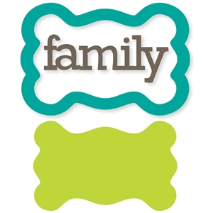 'family' label