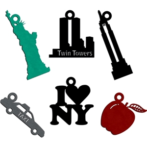 new york charms