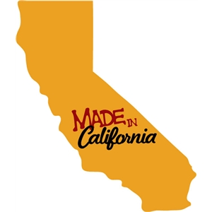 made in ca phrase